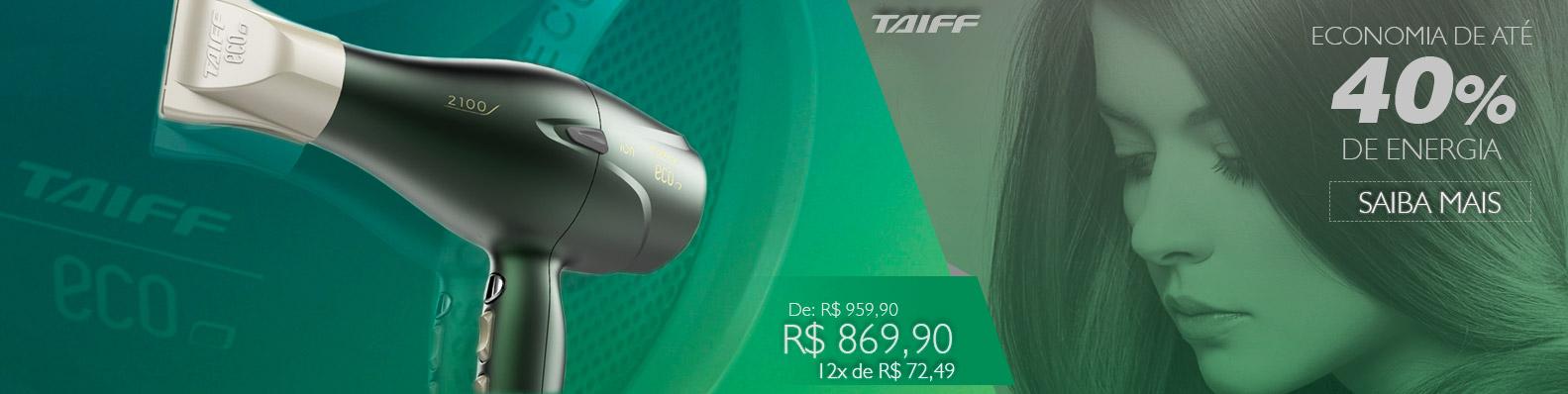 Taiff Eco