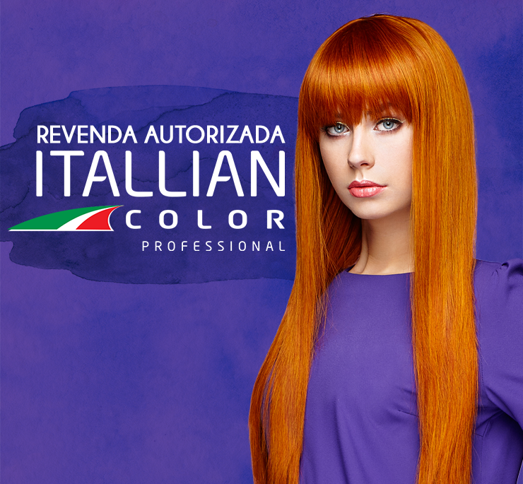 Banner Itallian Color