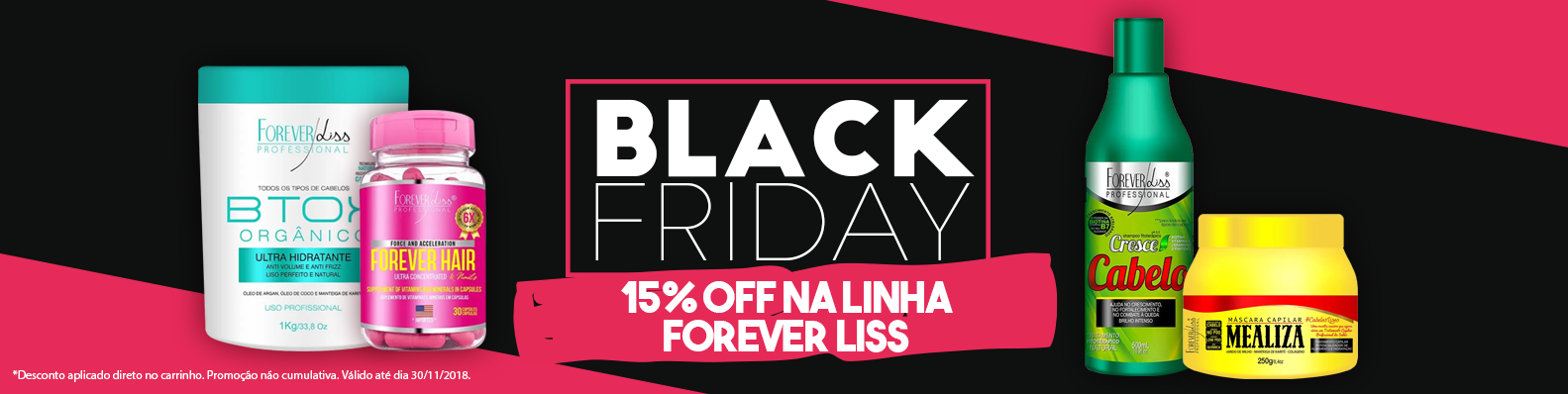 Black Friday Forever Liss