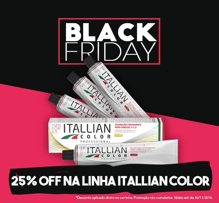 Black Friday Italian