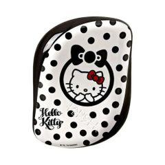 escova-compact-styler-hello-kitty-black-tangle-teezer-eufina-cosmeticos
