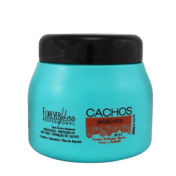 mascara-cabelos-cacheados-forever-liss-250g-eufina-cosmeticos