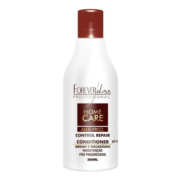 Forever-liss-home-care-conditioner-300ml-eufina-cosmeticos