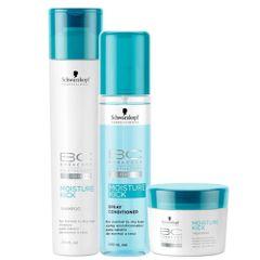 schwarzkopf-bonacure-moisture-kick-trio-kit--3-produtos--eufina-cosmeticos