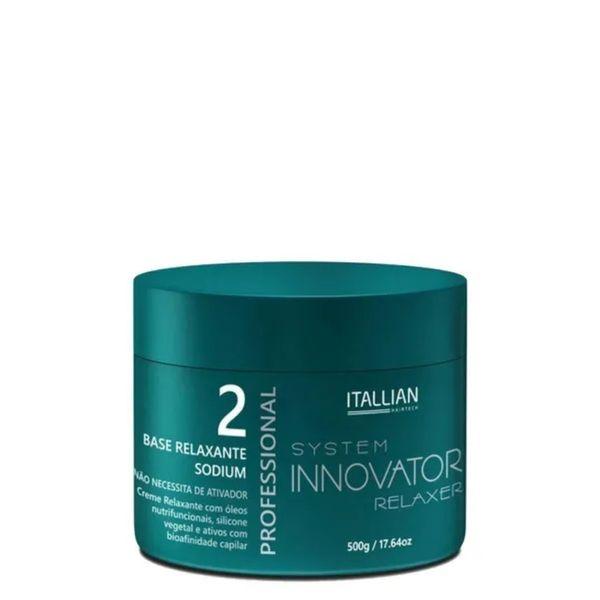 base-relaxante-sodium-innovator-itallian-color-500g-eufina-cosmeticos