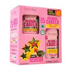 forever-liss-kit-especial-desmaia-cabelo-com-shampoo-300ml-e-mascara-200g-eufina-cosmeticos