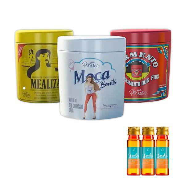 combo-gourmet-3-mascaras-portier-500g-eufina-cosmeticos