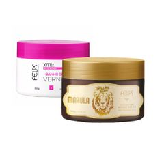 kit-mascaras-marula-e-banho-de-verniz-xmix-felps-300g-eufina-cosmeticos