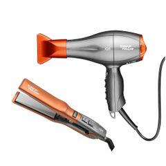 kit-prancha-e-secador-vulcan-2400w-220v-taiff-eufina-cosmeticos