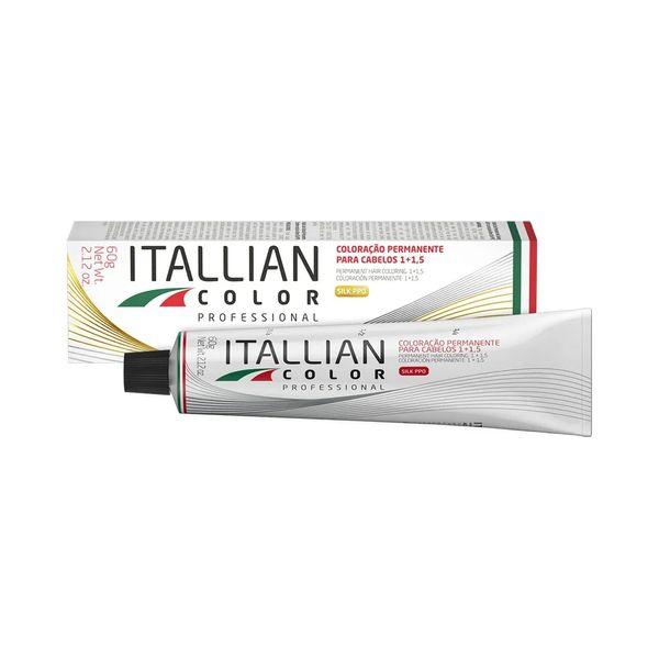 Coloracao-811-louro-claro-cinza-intenso-itallian-color-60g-eufina-cosmeticos