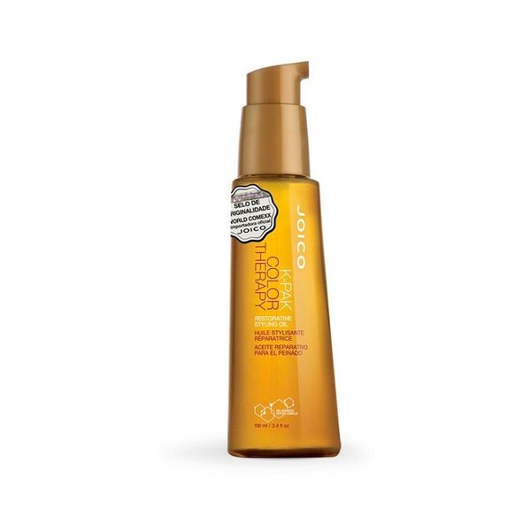 oleo-de-argan-k-pak-color-therapy-restorative-joico-100ml-eufina-cosmeticos