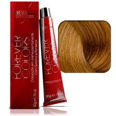 coloracao-8-31-bege-dourado-louro-claro-forever-colors-50g-eufina-cosmeticos