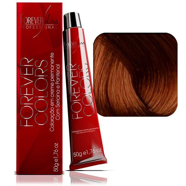 coloracao-6-34-louro-escuro-dourado-forever-colors-50g-eufina-cosmeticos