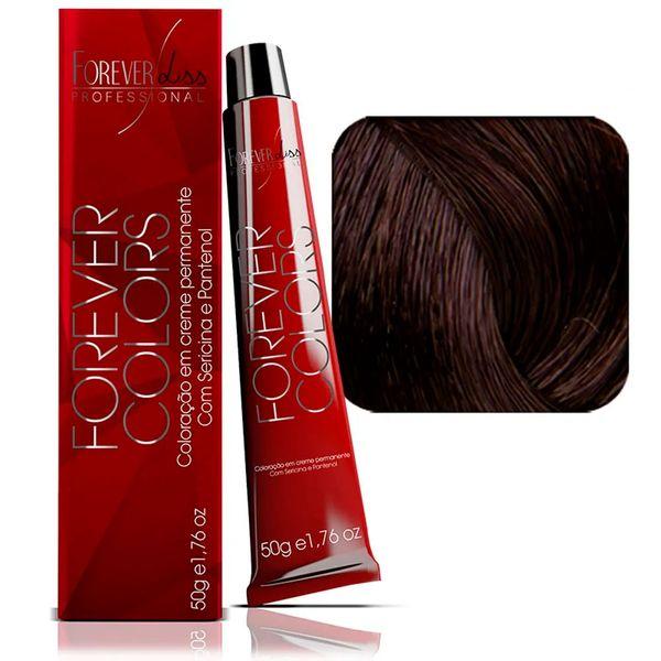 coloracao-5-20-castanho-claro-violeta-forever-colors-50g-eufina-cosmeticos