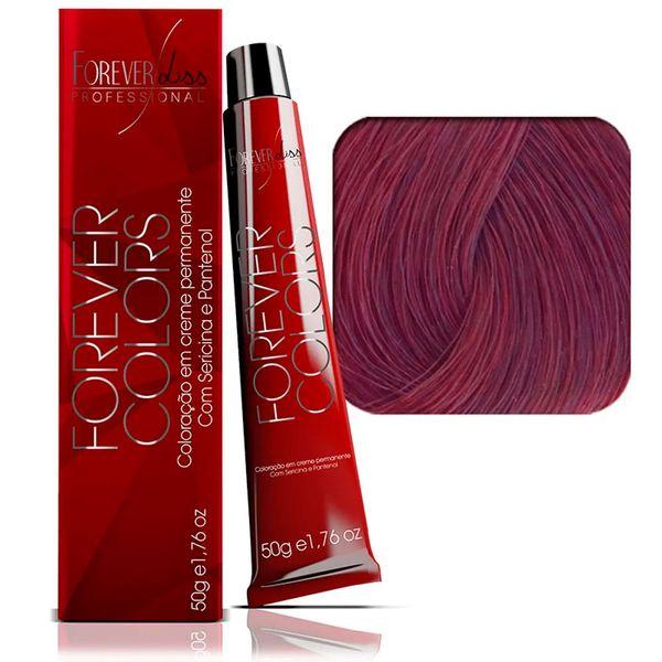 coloracao-55-62-castanho-claro-ameixa-forever-colors-50g-eufina-cosmeticos
