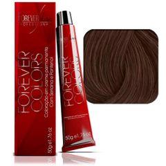 coloracao-66-71-louro-escuro-marrom-forever-colors-50g-eufina-cosmeticos