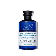 shampoo-1922-by-j-m-deep-cleansing-keune-250ml-eufina-cosmeticos