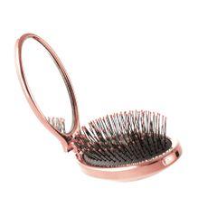 escova-de-cabelo-portatil-com-espelho-rose-wetbrush-eufina-cosmeticos
