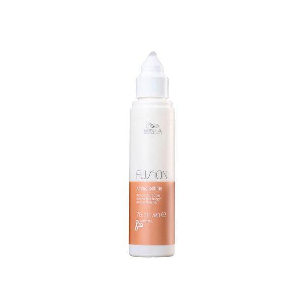 tratamento-fusion-amino-refiller-fusion-wella-70ml-eufina-cosmeticos