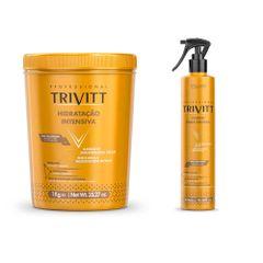 kit-hidratacao-e-fluido-escova-trivitt-itallian-eufina-cosmeticos